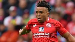 Wurde, weil er den Handschlag mit dem Trainer verweigerte, vom Verein mit einer Geldstrafe belegt: Pierre Kunde Malong