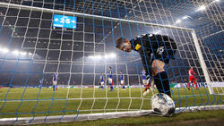 Patzte beim Debakel des FC Schalke 04 gegen RB: Alexander Nübel