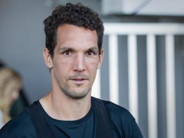 Emanuel Pogatetz geht bei seiner Aufgabe als Juniors-Assistenztrainer voll auf