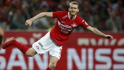 Beim BVB chancenlos: André Schürrle