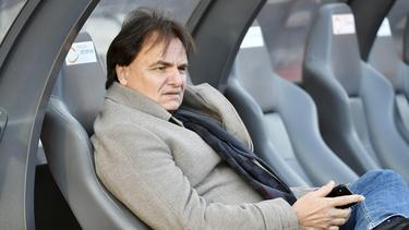 Beim FC Sion gibt es wegen der fristlosen Kündigung von Spielern Ärger