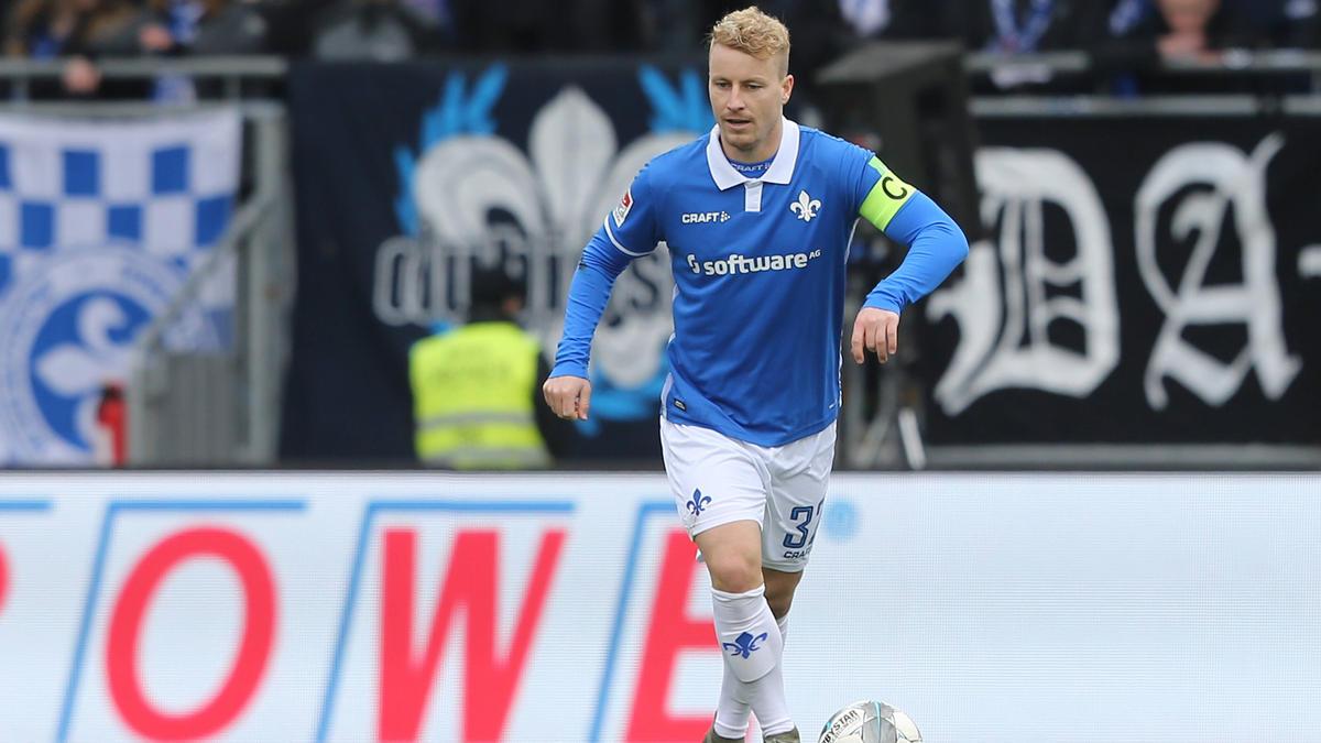 Freut sich, dass es wieder losgeht: Fabian Holland
