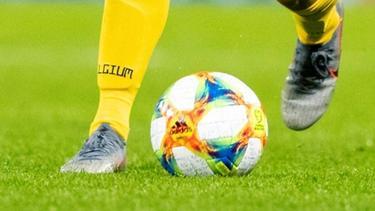 Entscheidung über Liga-Abbruch in Belgien verschoben