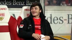 Lilian Egloff vom VfB Stuttgart wird von Gladbach umworben