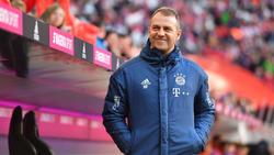 """Kann Hansi Flick beim FC Bayern """"eine Ära prägen""""?"""