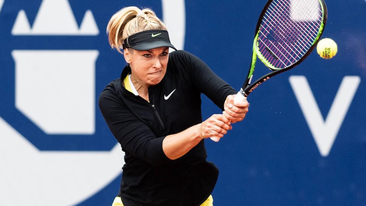 Sabine Lisicki setzte sich etwas überraschend gegen Venus Williams durch