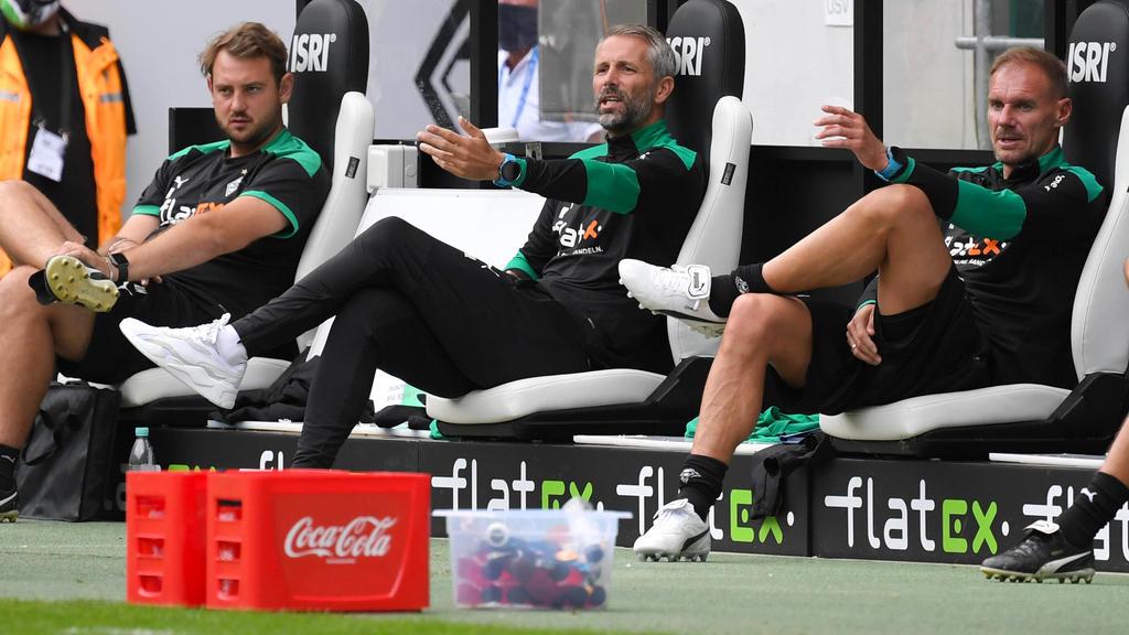 Können Marco Rose und Gladbach die Großen um FC Bayern und BVB angreifen?