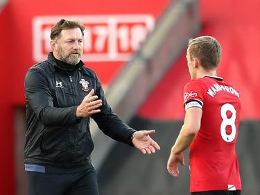 Ralph Hasenhüttl erlebt mit Southampton aktuell eine Hochphase
