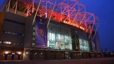 Manchester United wird erpresst