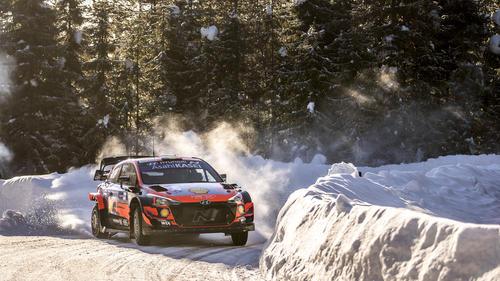 Die WRC-Saison 2021 ist im vollen Gange und soll auch komplett gefahren werden
