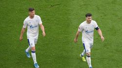 Huntelaar und Kolasinac verlassen den FC Schalke 04 nach nur einem halben Jahr wieder