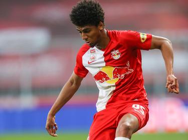 Bernardo bleibt Red Bull Salzburg erhalten