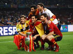 Real Madrid ist Europameister