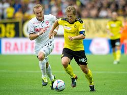 Young Boys - FC Thun