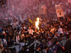 Ultra-Gruppen gelten in Ägypten nunmehr als terroristische Vereinigungen