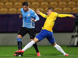 Tras deshacerse de Uruguay la Canarinha aspira a todo en el Mundial. (Foto: Getty)
