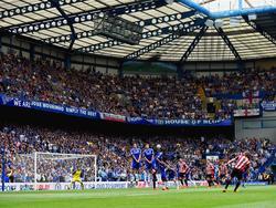 Die Stamford Bridge soll weiter ausgebaut werden