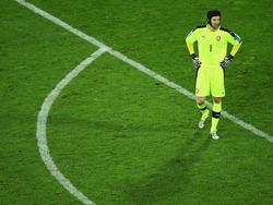 Petr Cech sigue estando considerado como uno de los mejores porteros del mundo. (Foto: Getty)