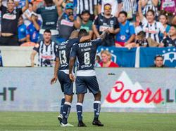 Monterrey encabeza su grupo con seis unidades. (Foto: Imago)