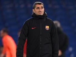 Valverde en una imagen de archivo de 2018. (Foto: Getty)