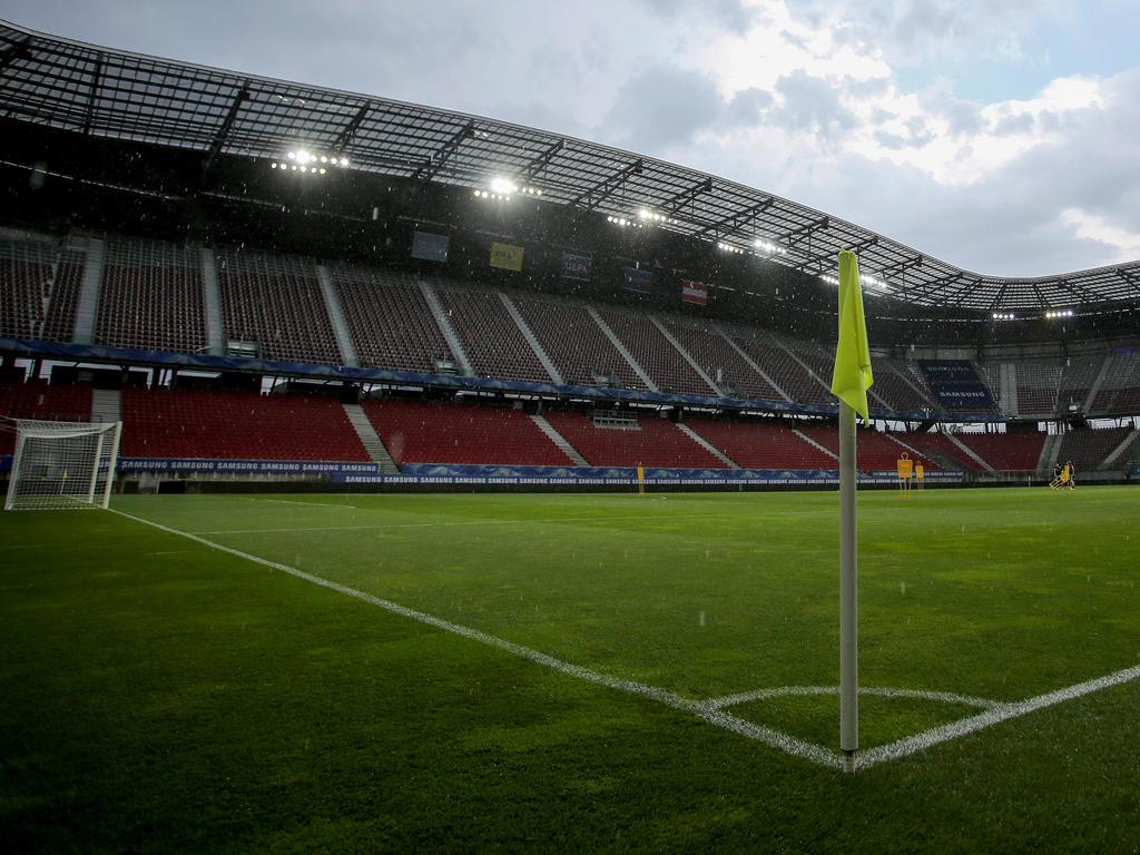 Die Polizei geht im Rahmen des Cupfinales in Klagenfurt nicht von Krawallen aus