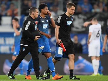 El Hoffenheim vuelve a sumar tres puntos valiosísimos. (Foto: Getty)