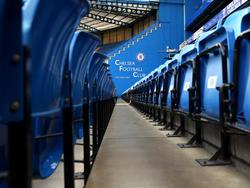 FC Chelsea legt Stadionumbau vorerst auf Eis