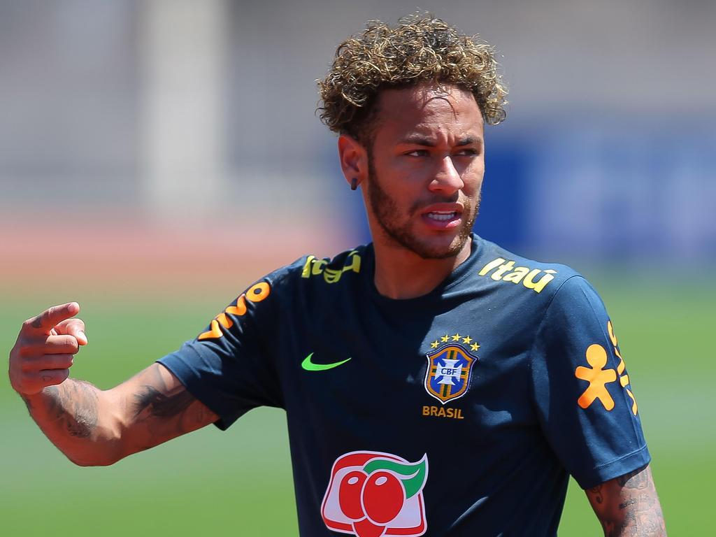 Ablösesumme Neymar