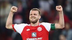 Daniel Brosinski bleibt dem 1. FSV Mainz 05 erhalten