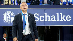 Olaf Thon lässt sich von der Schalke-Krise nicht aus der Ruhe bringen