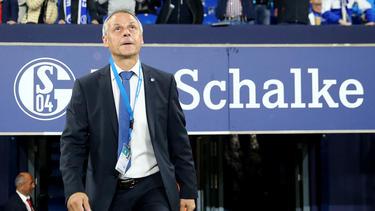Olaf Thon könnte sich auch eine Tätigkeit als Video-Schiedsrichter vorstellen