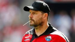 Das Team von Trainer Baumgart verliert 1:2 bei St.Pauli