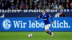 Schalke kann beim 1. FC Köln wieder auf Sebastian Rudy bauen