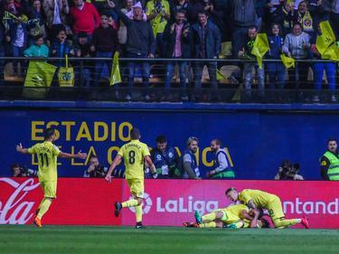 La ciudad de Vila-Real es fiel a su equipo. (Foto: Imago)