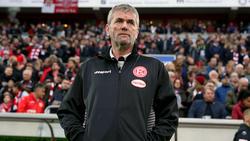 Trainer-Urgestein Friedhelm Funkel bleibt Fortuna Düsseldorf wohl doch erhalten