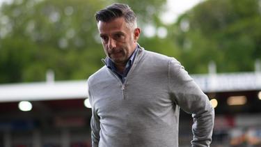 Tomas Oral hofft auf den Klassenerhalt mit dem FC Ingolstadt
