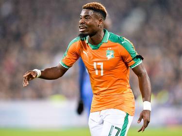 Al equipo marfileño le costó entrar en la competición. (Foto: Getty)