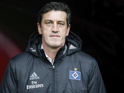 Jens Todt will einen Neustart beim HSV