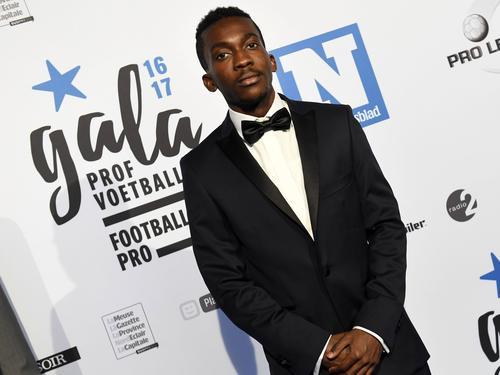Henry Onyekuru soll Kandidat bei Schalke sein