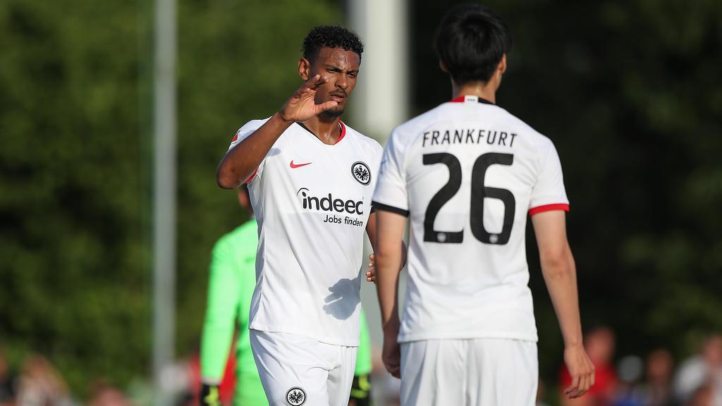 Eintracht Frankfurt trifft in der Europa League auf den FC Flora Tallinn