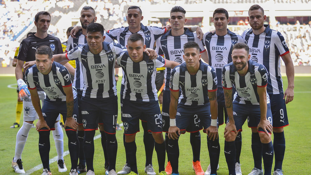 Monterrey sueña con hacer algo grande en Catar.