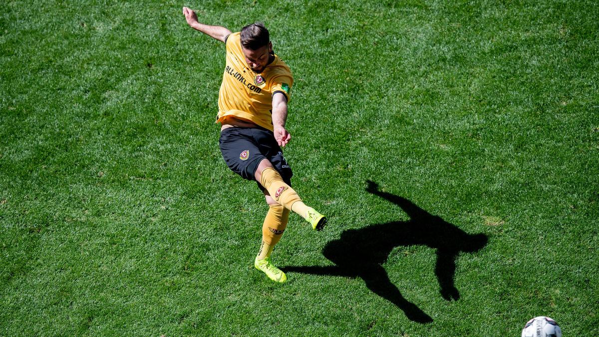 Niklas Kreuzer ist für zwei Spiele gesperrt worden