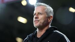 Jens Keller soll Trainer des 1. FC Nürnberg werden