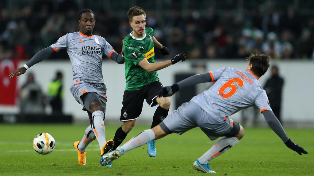 Gladbach kann sich auf die Bundesliga konzentrieren