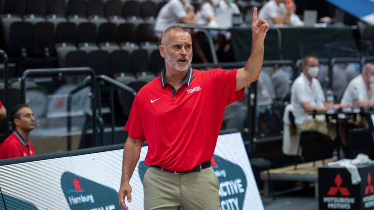 Olympia 2021   Basketball: Dirk Bauermann vermisst NBA ...