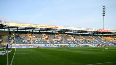 Hansa Rostock empfängt den FC Schalke 04 im Ostseestadion