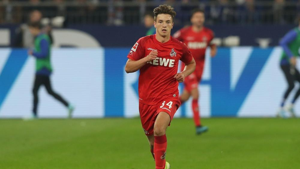 Der 1. FC Köln muss im Abstiegskampf ohne Katterbach auskommen