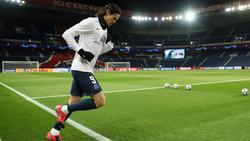 Steht angeblich beim FC Bayern auf dem Zettel: Edinson Cavani