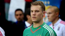 Bleibt Manuel Neuer länger als bis 2023 beim FC Bayern?