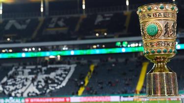 Die Halbfinals im DFB-Pokal sind terminiert